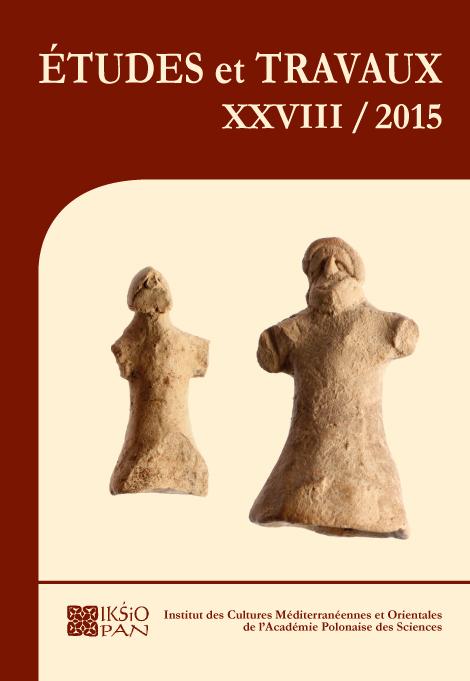 EtudTrav XXVIII